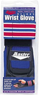 product image for Master Industries Deluxe Wrist Glove, X-Large, Left Hand