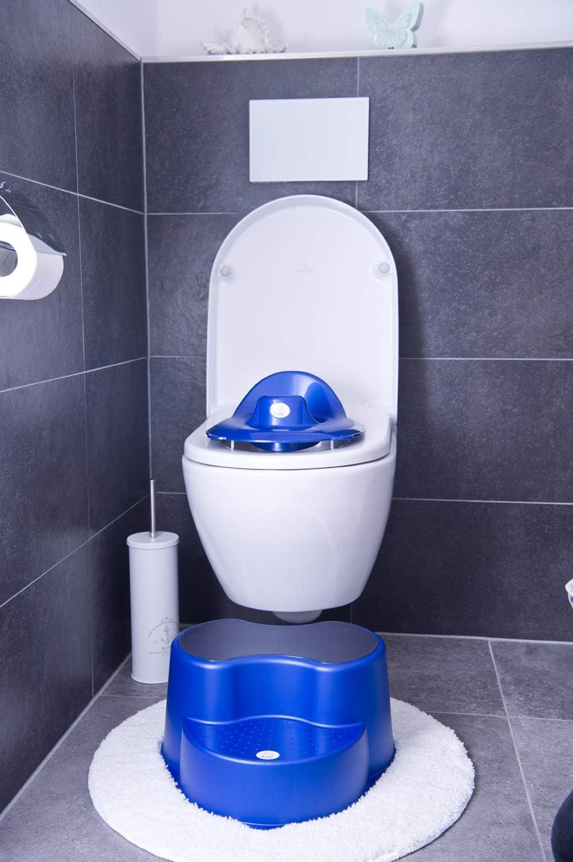Sahara Beige 24+ Months Rotho Babydesign TOP Toilet Seat 20004 0291