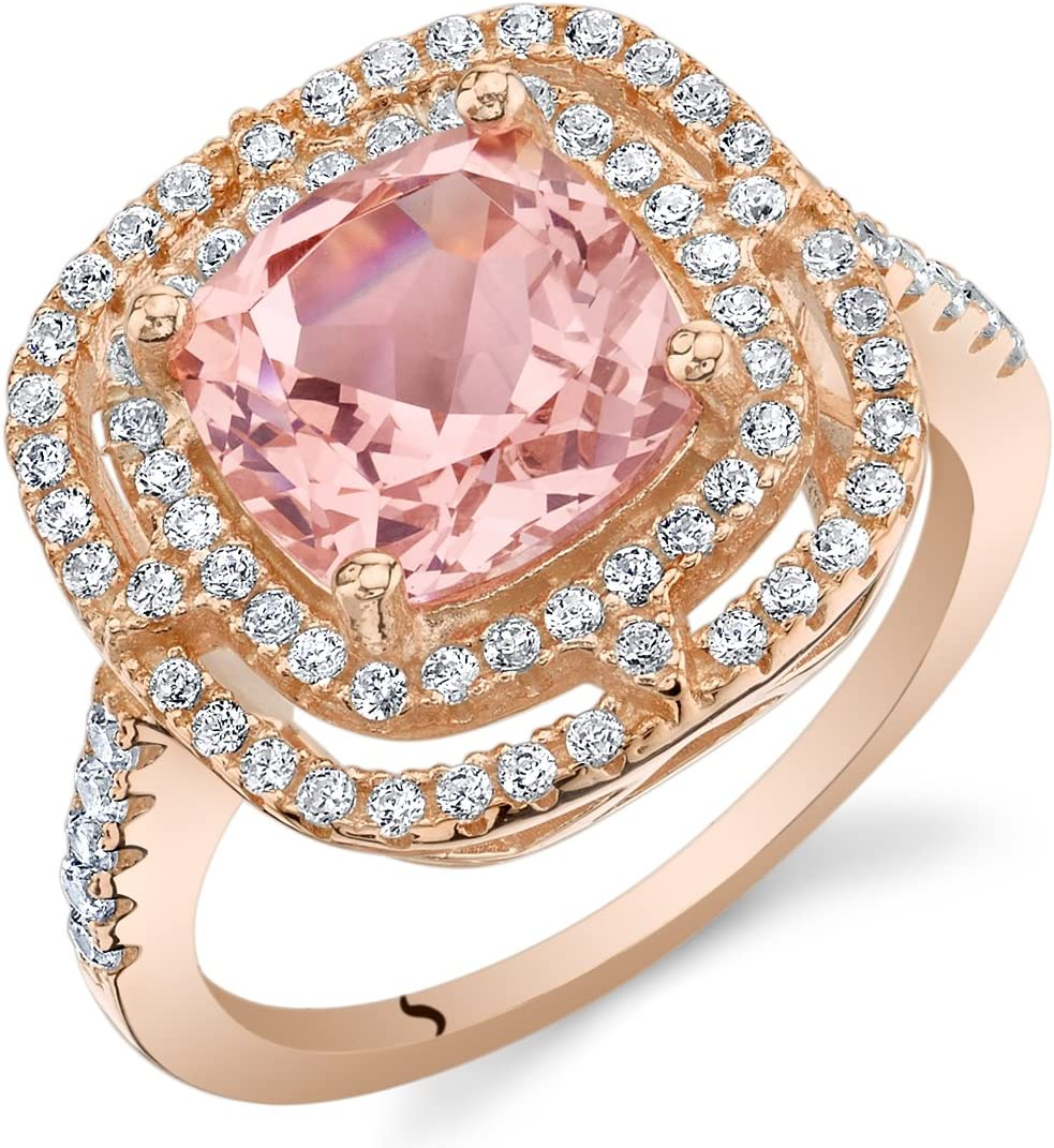 Amazon.com: Peora: Morganite
