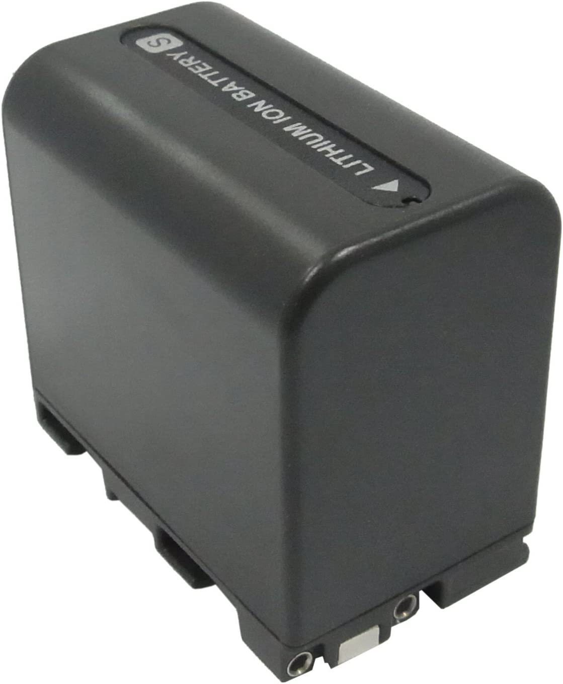 NP-FS31 P//N NP-FS30 NP-FS32 DCR-PC1E 4200mAh Replacement for Sony DCR-PC1 DCR-PC2 Battery