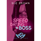 Speed Dating the Boss: Cowboys and Angels #1 (English Edition)