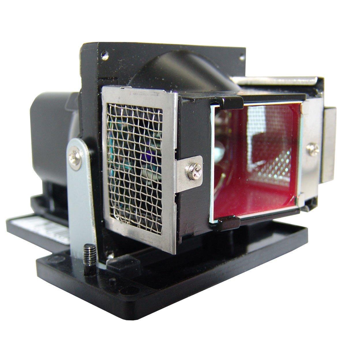 Supermait BL-FS220B / SP-LAMP-076 プロジェクター交換用ランプ 汎用 150日間安心保証つき 適用機種: TW1692 / TX7156 対応   B078W8VCL9