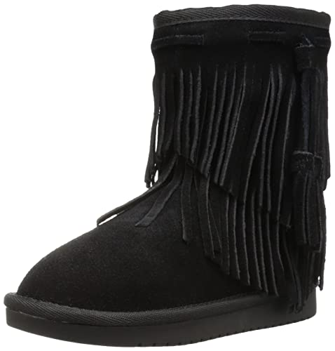 f33709ef7a0 Koolaburra by UGG Girls' Cable Fashion Boot