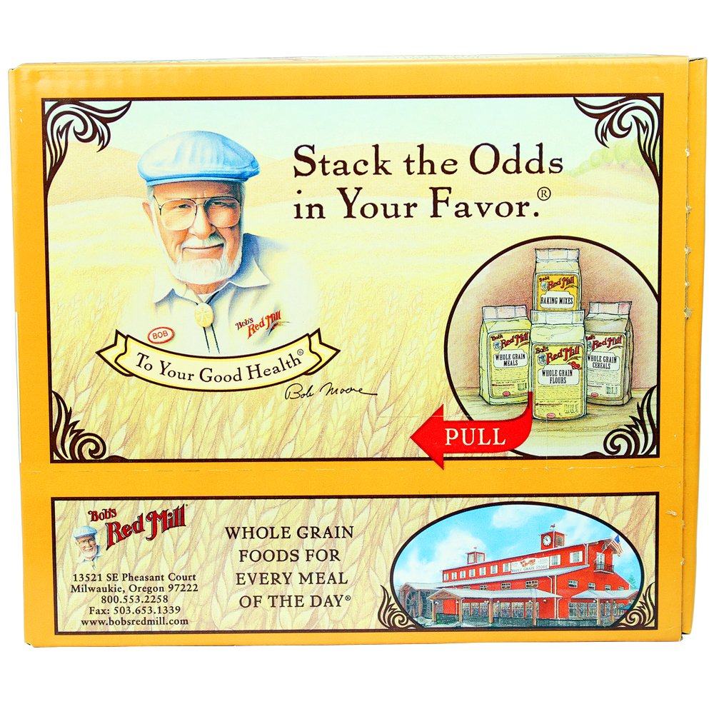 Bob's Red Mill Organic Spelt Flour, 24-ounce (Pack of 4) by Bob's Red Mill (Image #9)