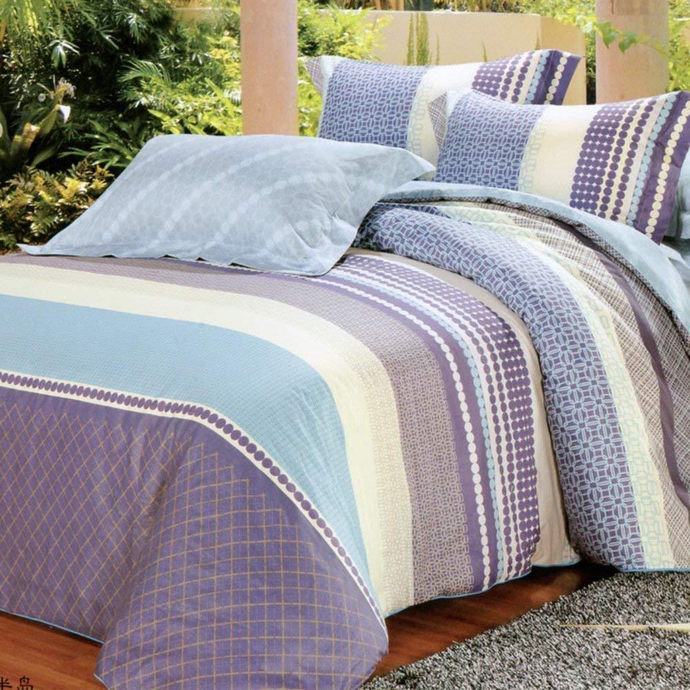 SXT ベッドの裏地の綿のキルトカバーシングルピースカバー、シングルダブルベッドの項目 寝具毛布 (Color : 220*240cm(87x94inch), サイズ : Q) B07Q5FMRJN 220*240cm(87x94inch) Q