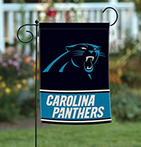 Double Sided Burlap Garden Flag, Premium Material, American Football Holiday Outdoor Decorative Small Flags for Home House Garden Yard Lawn Patio, 12.5 x 18 inch AG023