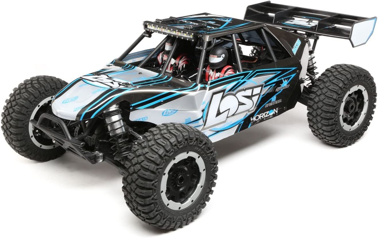 Top 6 Best Fast Electric RC Cars for Kids and Adults Reviews in 2020 1