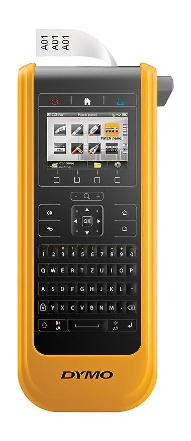 DYMO XTL 300 Transferencia térmica Color 300 x 300DPI - Impresora de Etiquetas (Transferencia térmica, 300 x 300 dpi, 23 mm/s, 2,4 cm, TFT, 7,11 cm ...