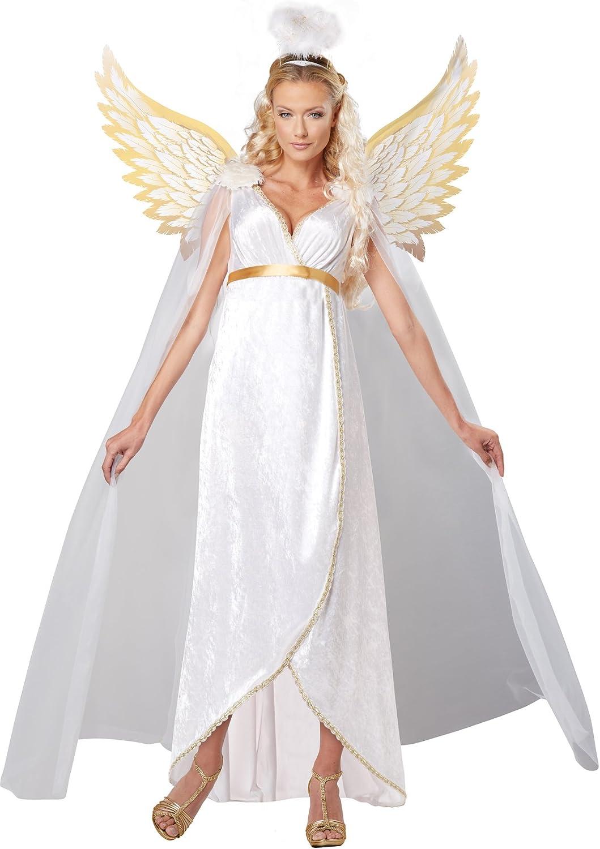 Women's Guardian Angel Adult