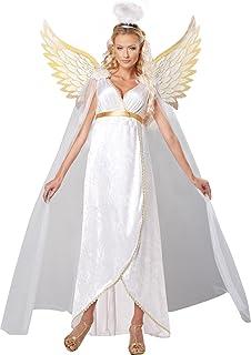 Amazoncom Incharacter Costumes Womens Heavenly Angel Costume