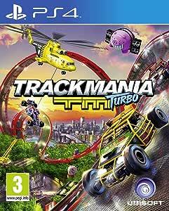 Trackmania Turbo (PS4)