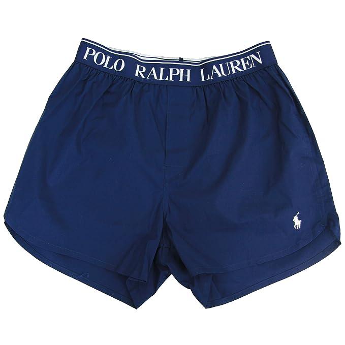 Polo Ralph Lauren - Bóxers - para Hombre: Amazon.es: Ropa y accesorios
