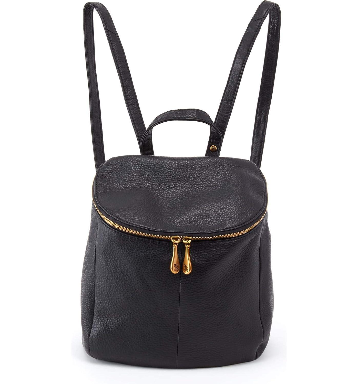 [ホボ] レディース バックパックリュックサック Hobo River Leather Backpack [並行輸入品] B07QFCYVSB  One-Size