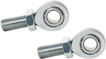 Set of 2 American Star 4130 Chromoly 5//8 Inch XMR10 Rod Ends//Heim Joints