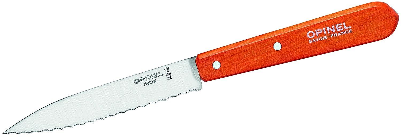 Opinel - cuchillo de sierra pequeña número 113 (Azul ...