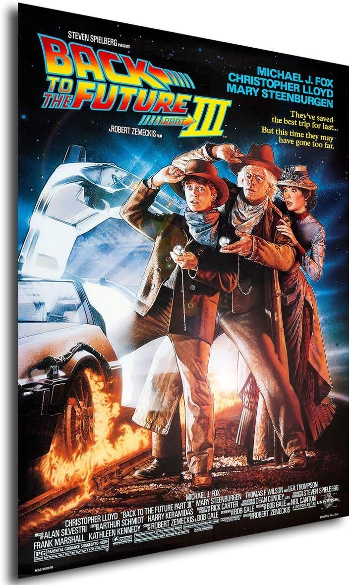 Ritorno Al Futuro 3 Film 1990