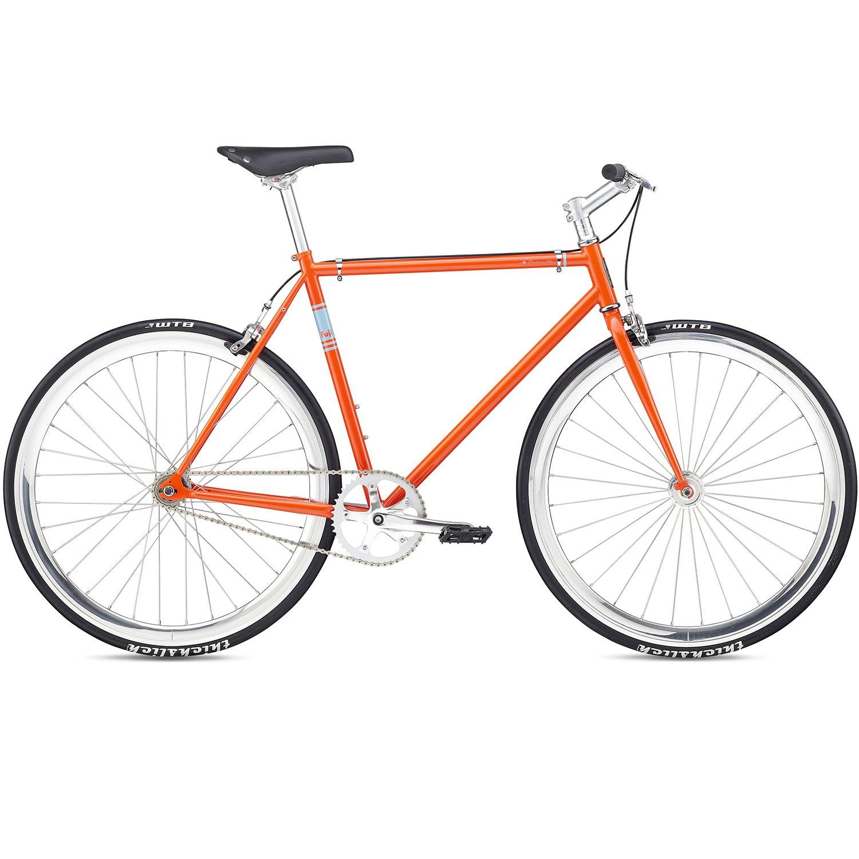 700c Fixie Fuji Declaration Single Speed Bike Fahrrad Eingangrad ...