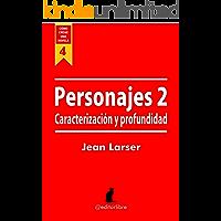 Cómo crear una novela. Personajes 2: Caracterización y Profundidad para los personajes de una novela