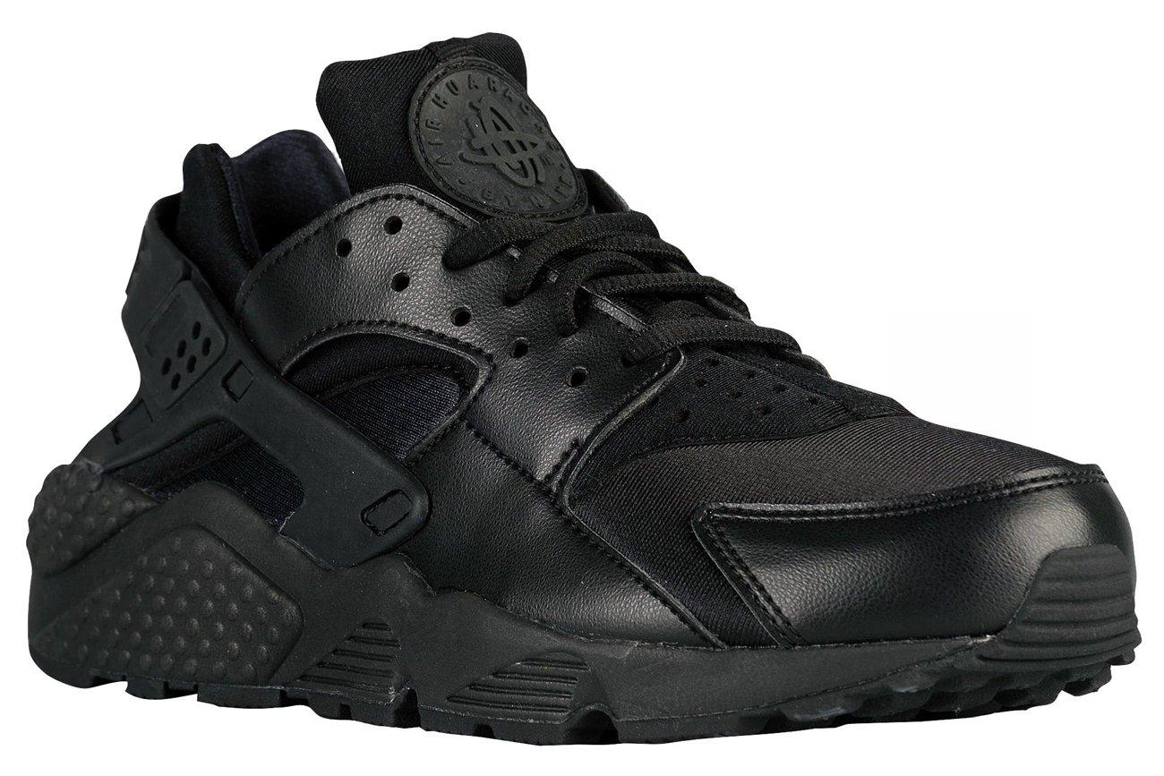 dc70df7dca23e Amazon.com  NIKE Air Huarache Run Women s Running Shoes Black