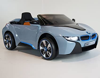 Amazon Com Newest Model Licensed Bmw I8 Concept Kids Ride On Toy