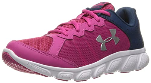 92bba2fd9a931 Under Armour Men's Grade School Micro G Assert 6 Sneaker: Amazon.ca ...