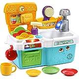 LeapFrog 80-608100 Scrub 'n Play Smart Sink