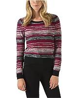 Vans Darca Stripe Pullover Sweater