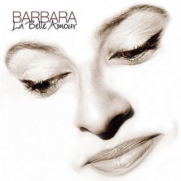 La Belle Amour Barbara Amazones Música