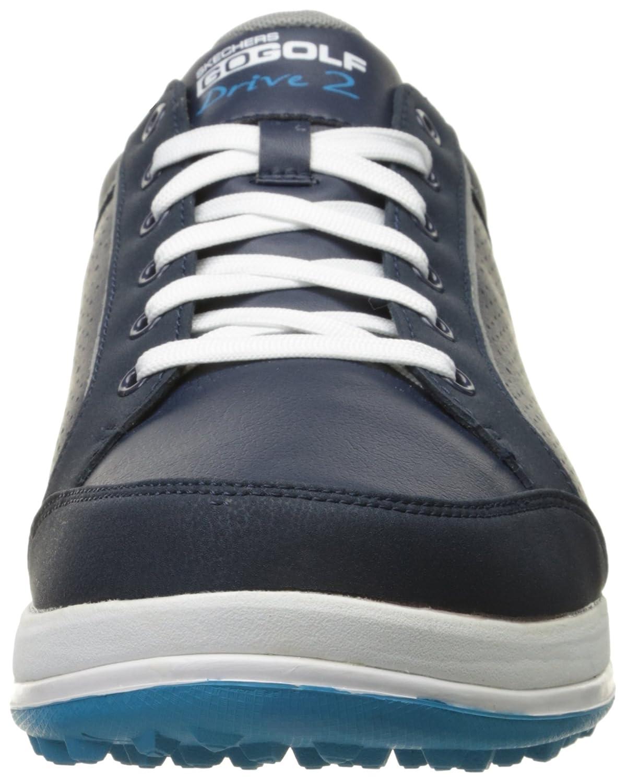 ce527589a570 Skechers Performance Men Skechers 17473 s Go Navy White Golf Drive 2  Walking Shoe Navy White a799f16 - 42c.info