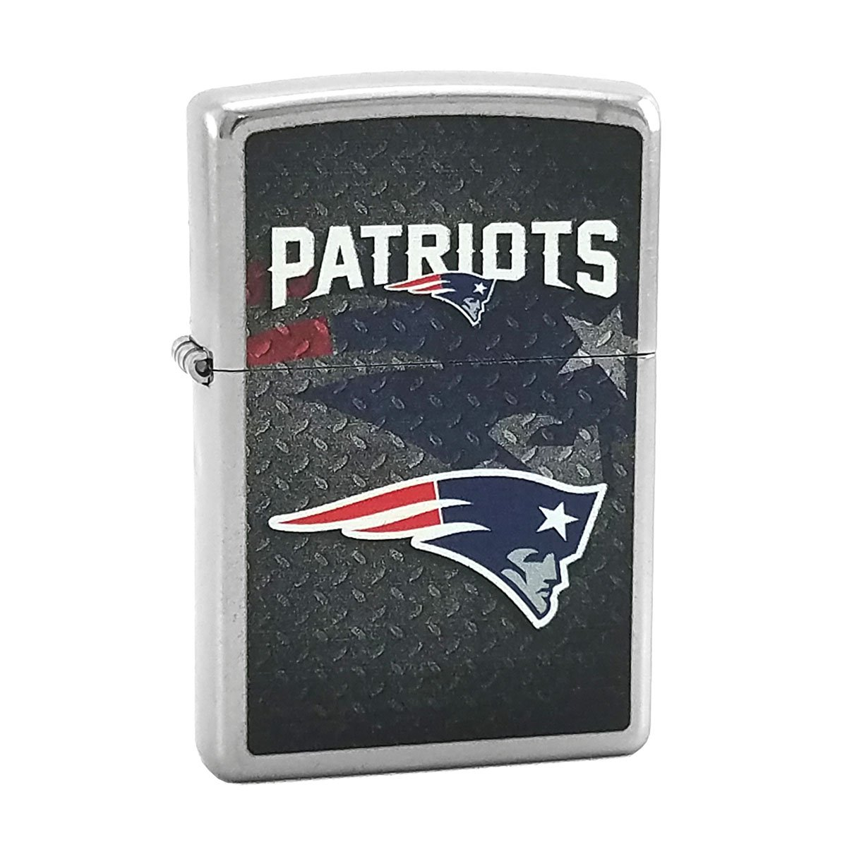 Amazon com custom style personalized zippo lighter nfl free laser engraving new england patriots health personal care