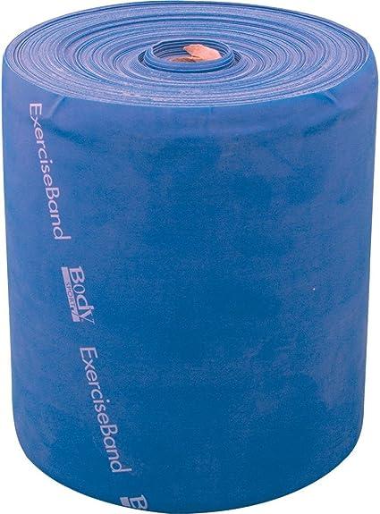 Body Sport Bulk Exercise Band 50 Yd Roll