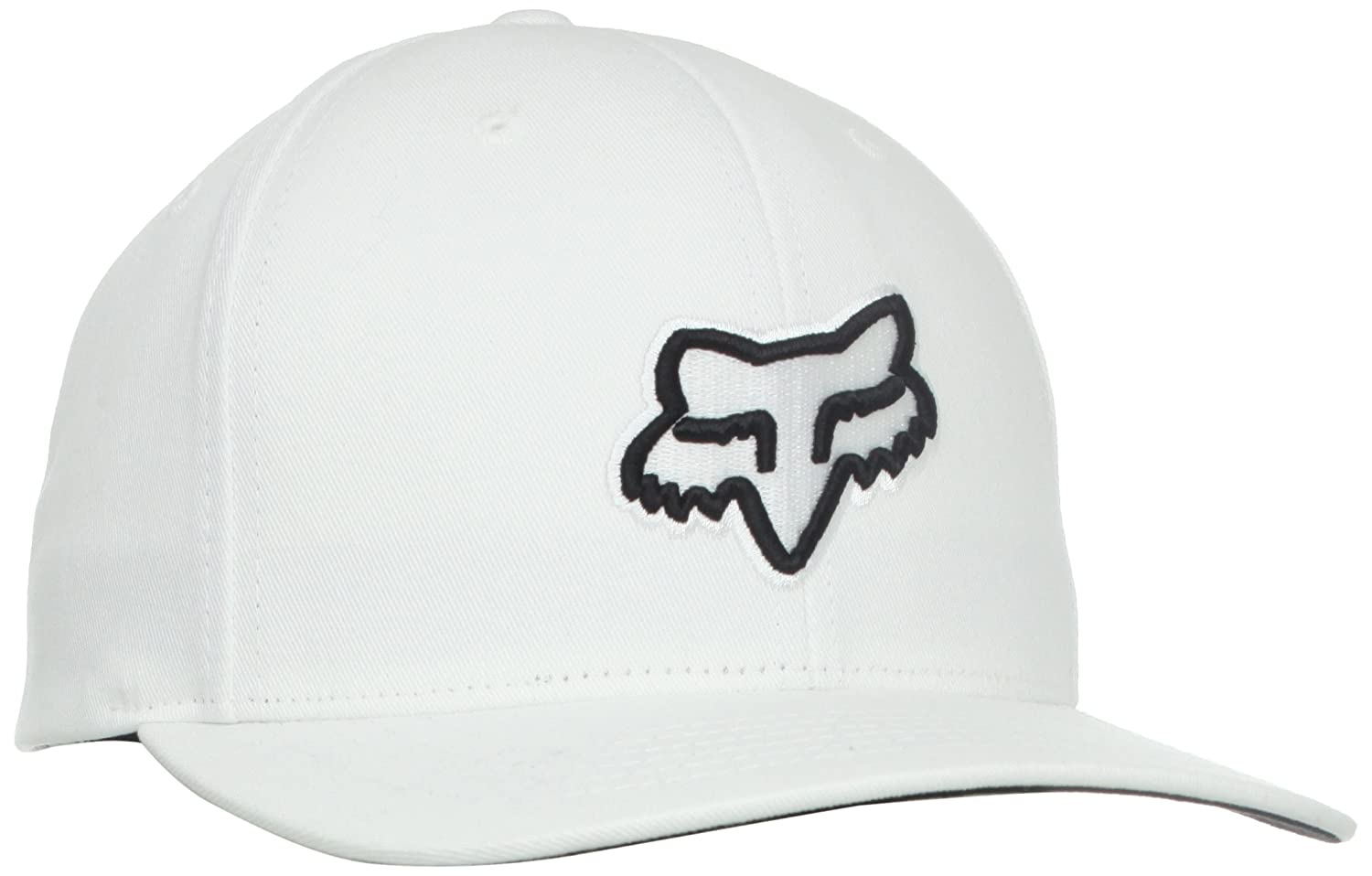 Gorra Fox Pound Bank Negro (7 1/4