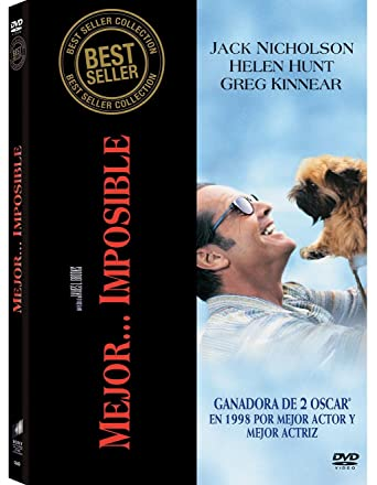 Mejor Imposible (Import Movie) (European Format - Zone 2) (2013)