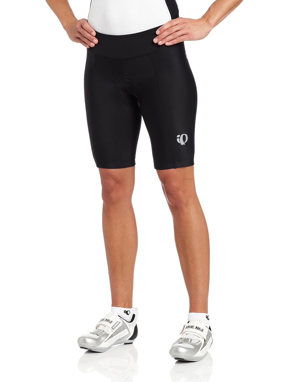 Pearl Izumi Women's Quest Shorts, Black, Small 11211207