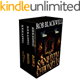 The Sanheim Chronicles (Complete Box Set)