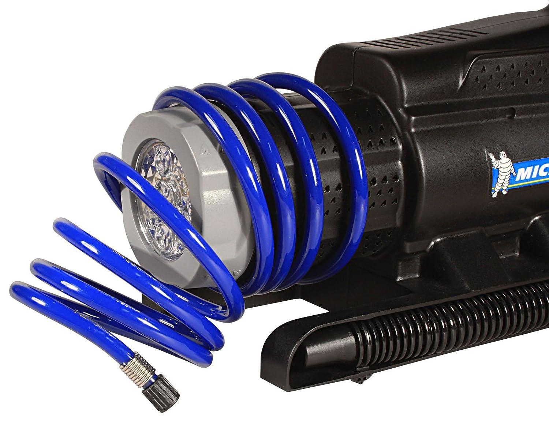 Michelin 3145C Air Compressor For Car Black Amazonin Motorbike