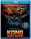 Kong: Skull Island (King Kong 2) Blu-ray