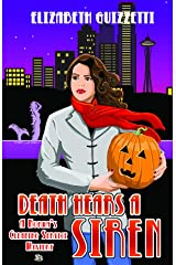 Death Hears a Siren: A Norma's Cleaning Service Mystery Kindle Edition