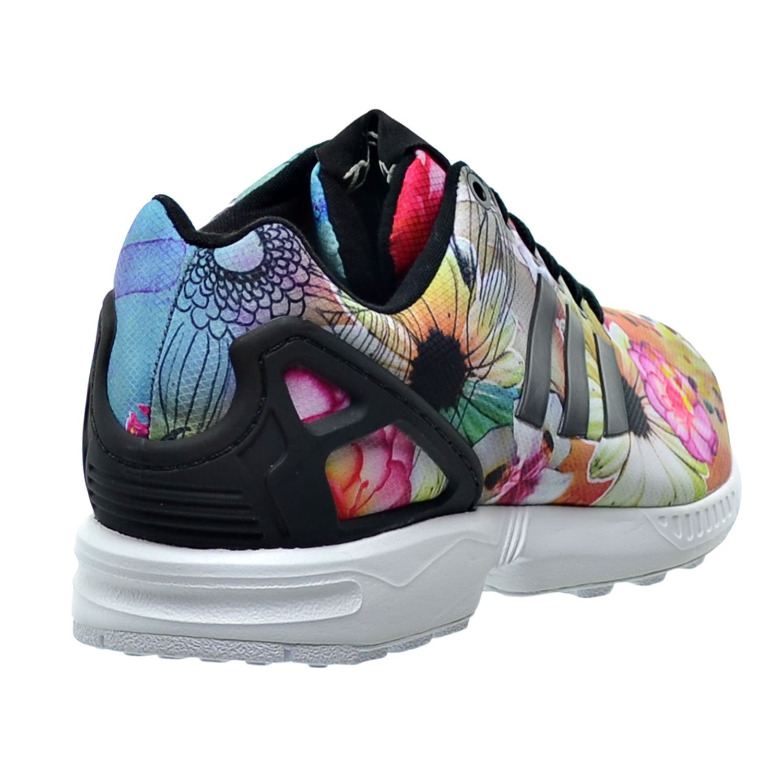 Adidas Zx Flujo Zapatos De Las Mujeres Del Núcleo S78976 Negro / Blanco Ftw ZhBpFI8Kn