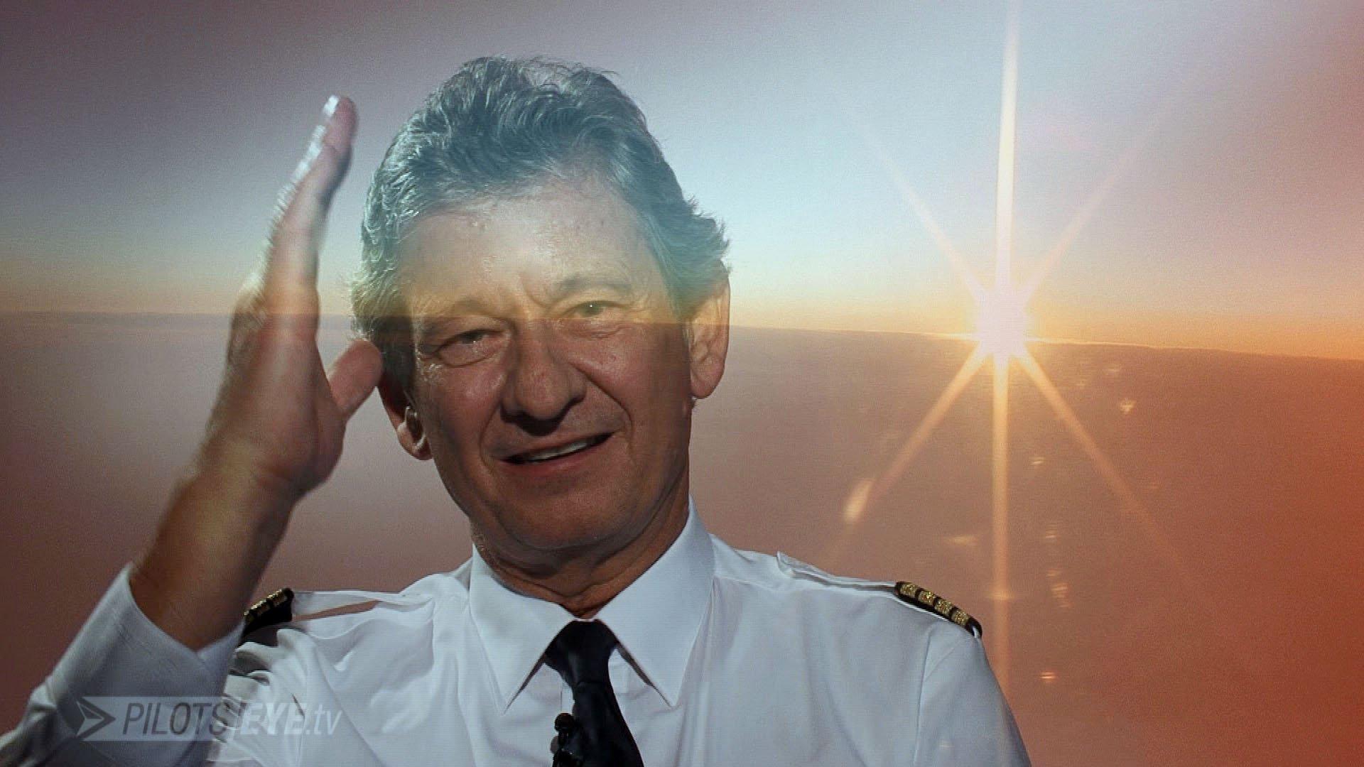 PilotsEYE.tv | LOS ANGELES |:| Blu-ray Disc® |:| Cockpitflug Lufthansa | Boeing 747 | Der letzte Flug des Leitwolfes... by