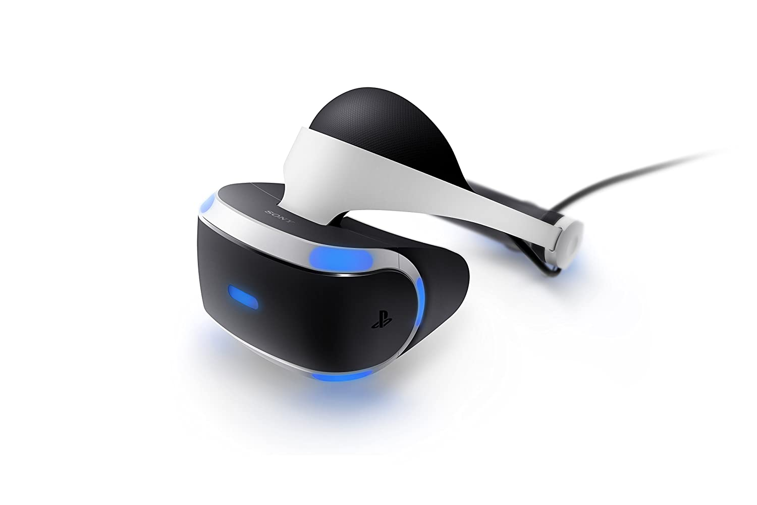 Sony PlayStation VR title=