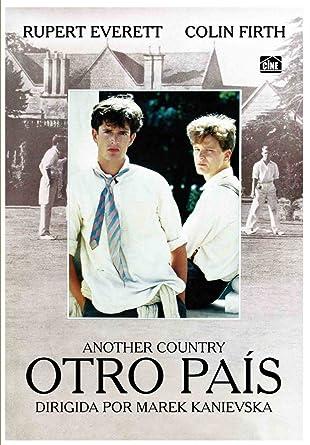 Otro País [DVD]
