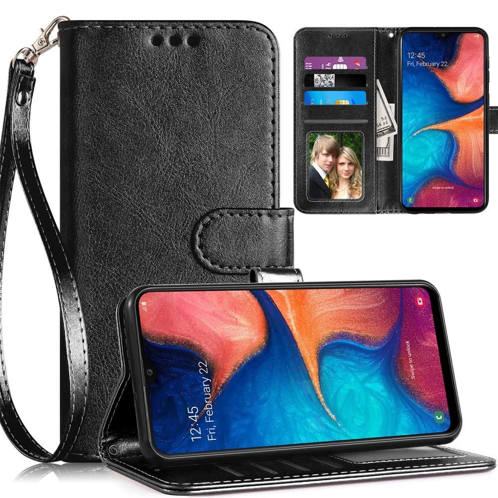 Funda para Samsung Galaxy A20 / A30 Con Pie YOUCOVER [7TGGC5XP]
