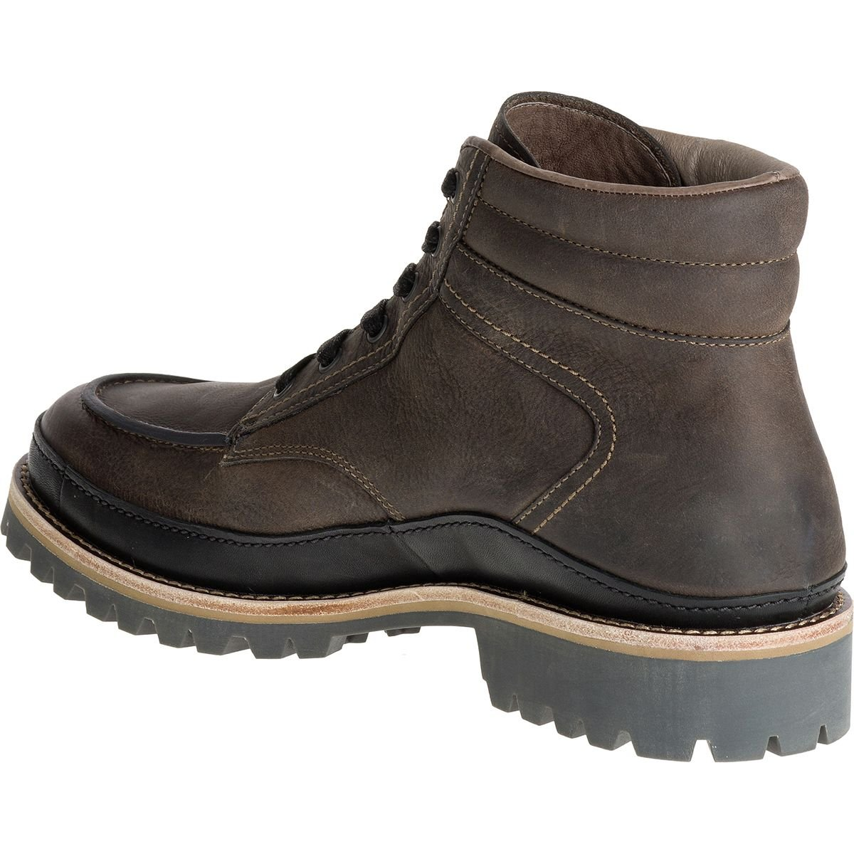 Chaco Men's Yonder-M Boot, Fossil, 11.5 M US by Chaco (Image #3)