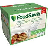 FoodSaver Rectangular Canister with Bonus Cheese Grater