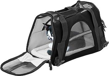 Sweetypet Hundetasche: Hand & Auto Transporttasche für