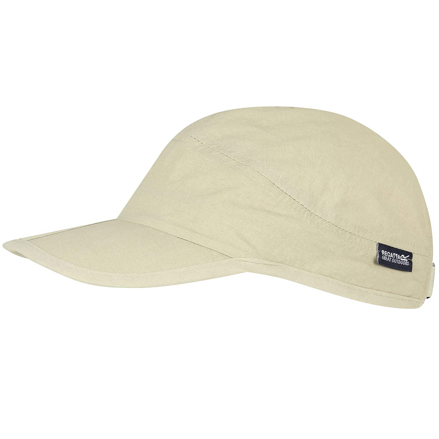 Regatta Folding Peak Baseball-Cap