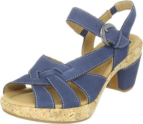 Gabor Shoes Damen Comfort Sandalen