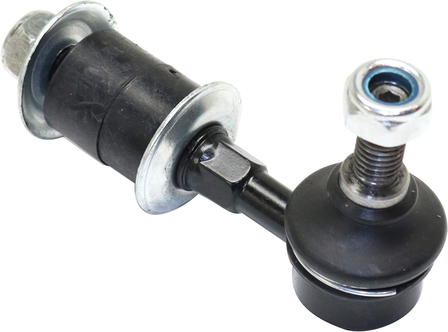 Sway Bar Link Compatible with 1989-1997 Geo Tracker Set of 2 Front Passenger and Driver Side