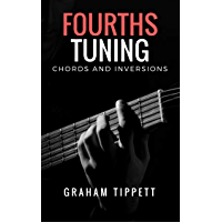 Fourths Tuning: Chords and Inversions book cover